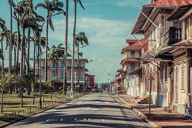 Cayenne, French Guiana Cayenne, French Guiana