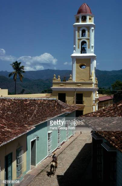 street in trinidad - 1985 stock pictures, royalty-free photos & images