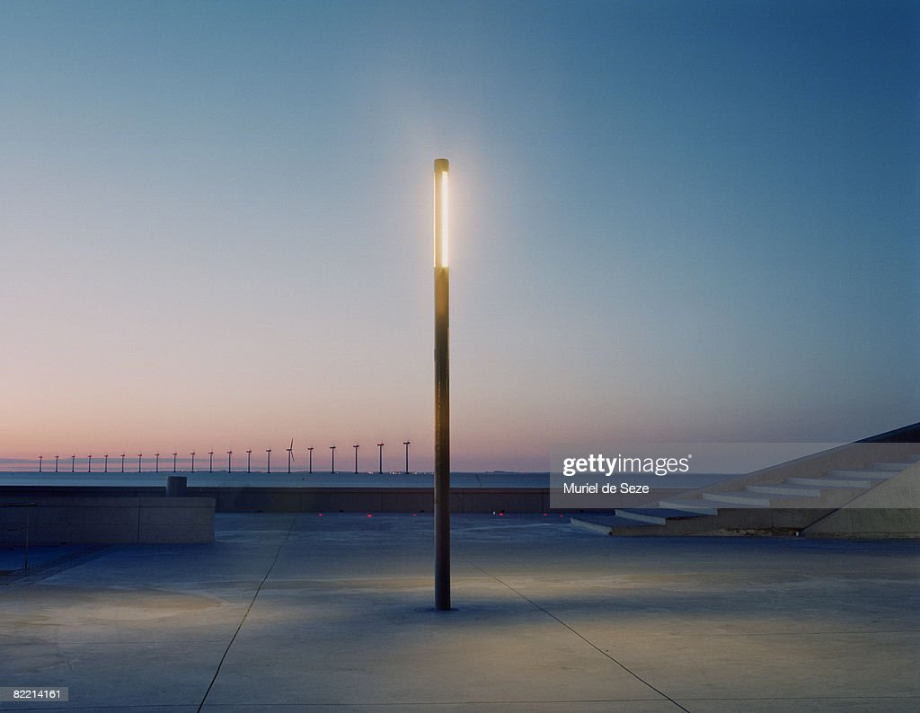 Street lamp  : Stock Photo