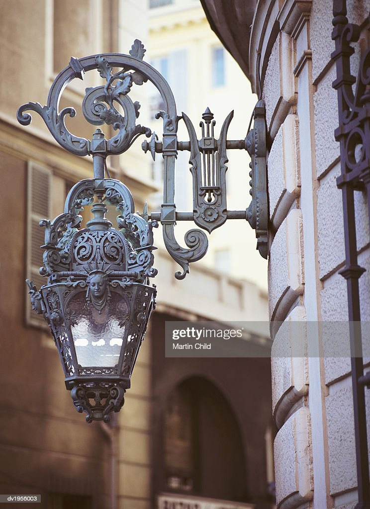 Street Light : Stock Photo