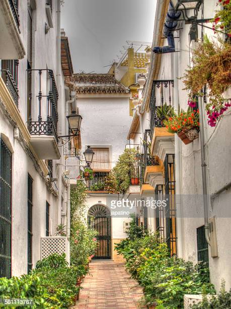 Street Marbella