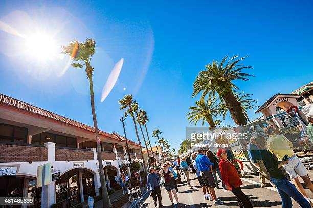 street market in naples, florida. - naples florida stock pictures, royalty-free photos & images