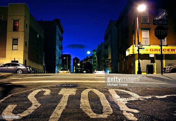 Street Photography the Bronx