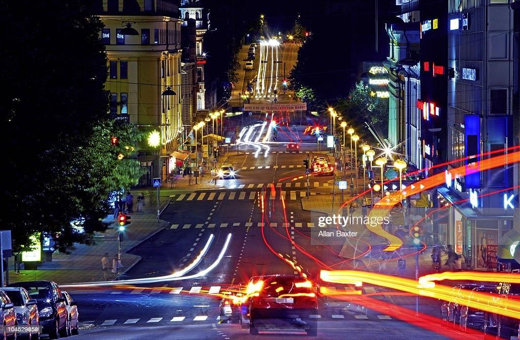 Street  : Stock Photo