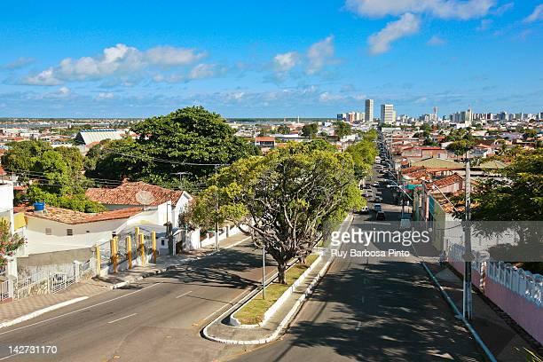 street - brasil sergipe aracaju - fotografias e filmes do acervo