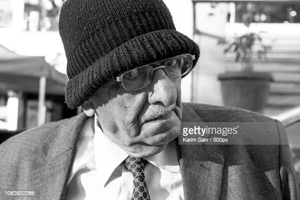 street portraiture - karim bonnet photos et images de collection
