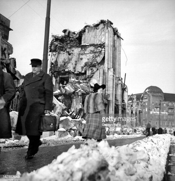 Winter 1945