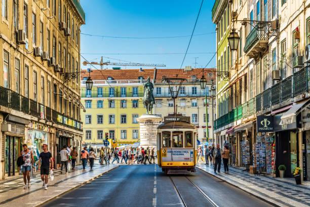 Lisbon, Portugal Lisbon, Portugal