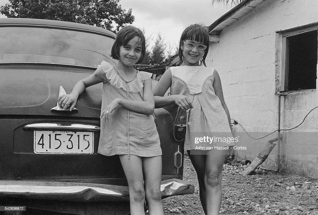 Cuba in the early 70's : Fotografía de noticias