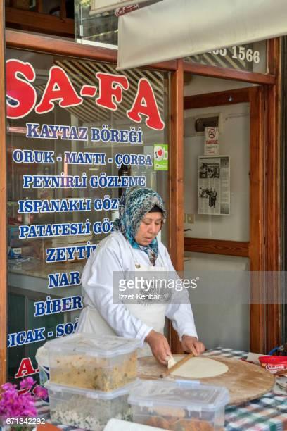 Street scenes at Antakya, Hatay, southeastern Turkey