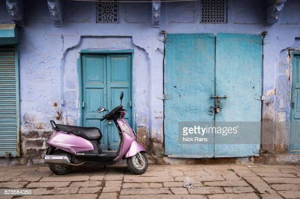 Street scenes, Jodphur