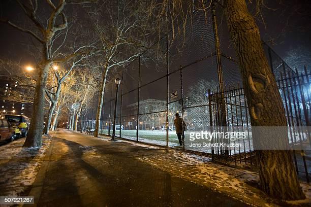Street Sports