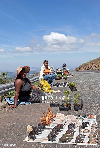 street traders in mpumalanga - mpumalanga province stock pictures, royalty-free photos & images
