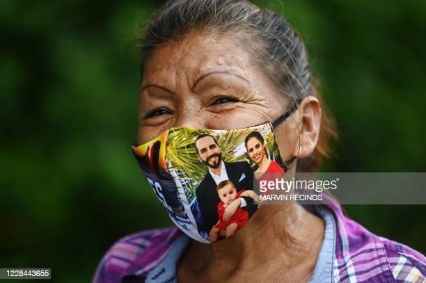 Features salvadoran facial The Most