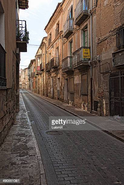 A street with history