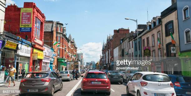 Streets of Cork, Ireland