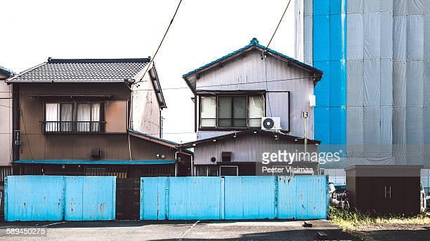 Streets of Hamamatsu, Japan