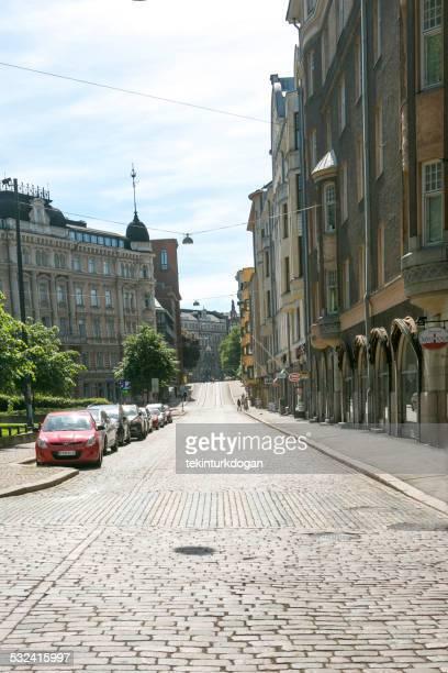 streetview of helsinki finland