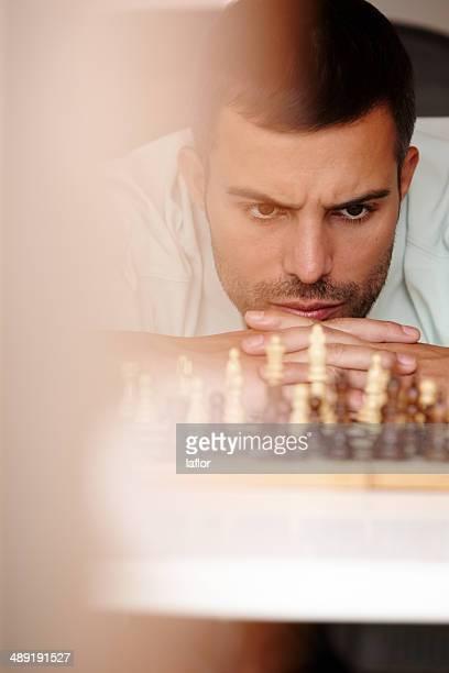 Stärke in Strategie