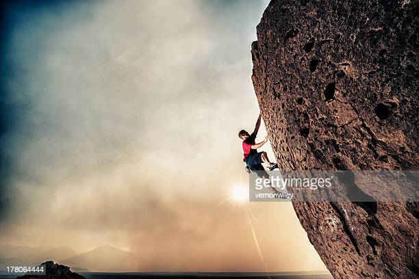 strength - mountaineering stock pictures, royalty-free photos & images