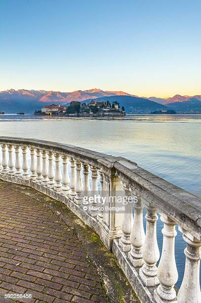 stresa, lake maggiore, verbanio-cusio-solla province, piedmont, italy - province of verbano cusio ossola stock pictures, royalty-free photos & images