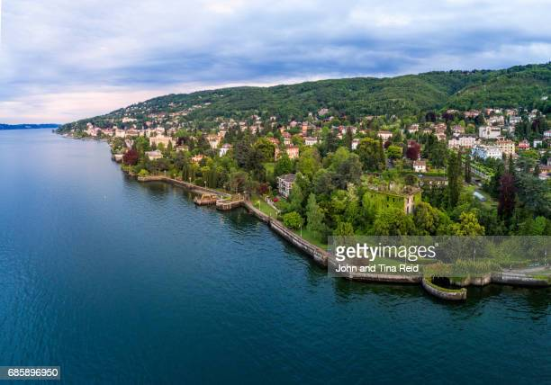 stresa - stresa stock pictures, royalty-free photos & images