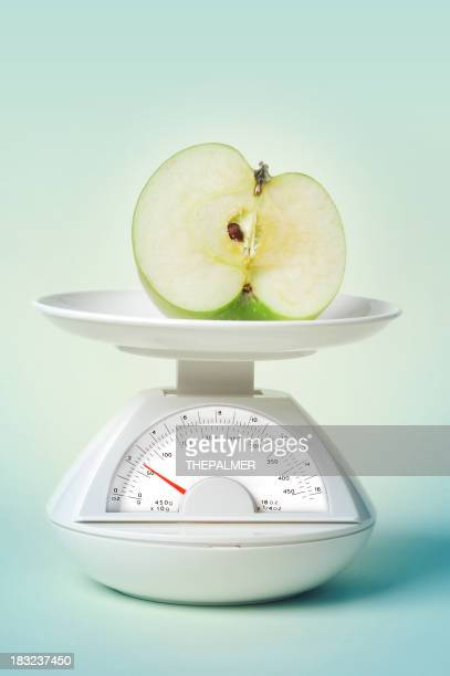 Dieta stric de manzana