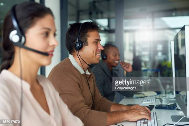 striking sales one after another - call center stock pictures, royalty-free photos & images