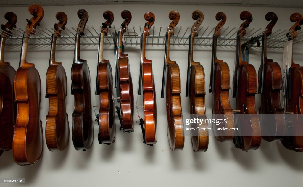 Stringed Instruments : Stock Photo