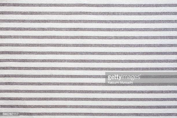 Stripe fabric texture background