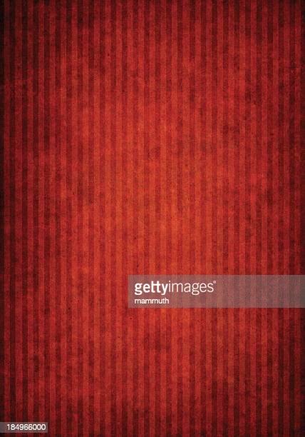 Rayas fondo rojo