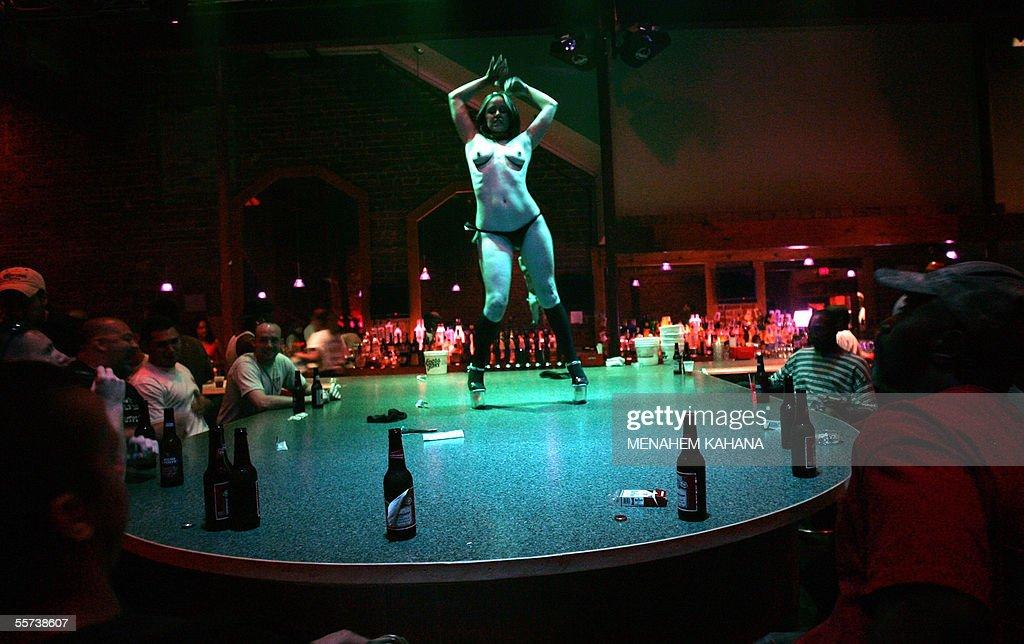 Wa deja vu stripper bios — 6