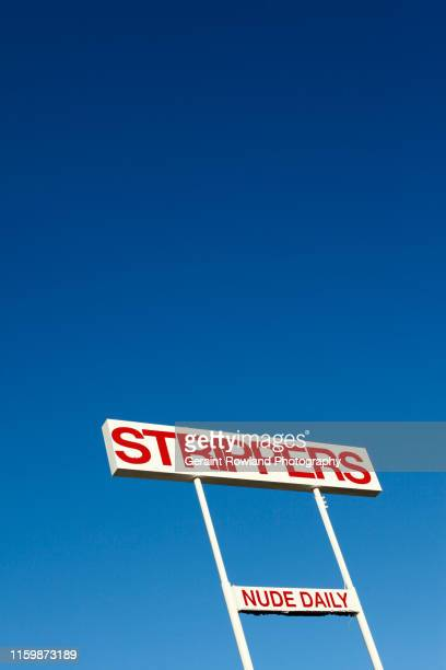 strippers, nude daily, las vegas - las vegas prostitutes stock photos and pictures