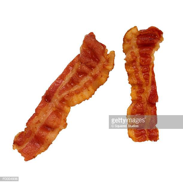 Strips of Bacon