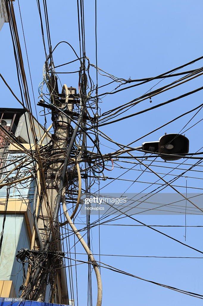 Tolle Elektrische Verdrahtung In Indien Bilder - Die Besten ...