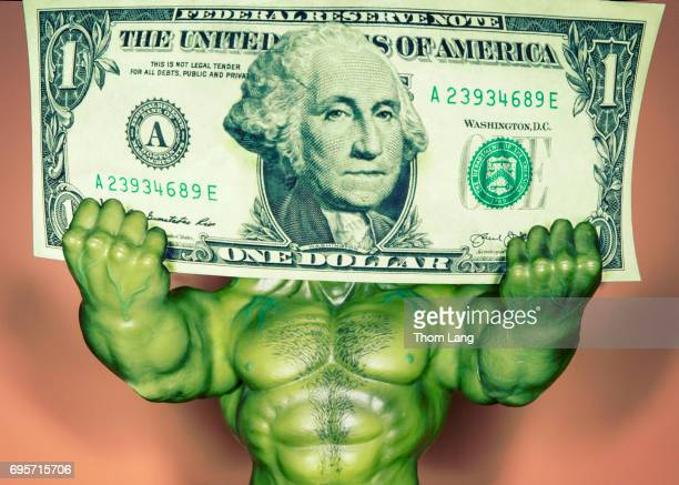 strong dollar - economic stimulus stock pictures, royalty-free photos & images