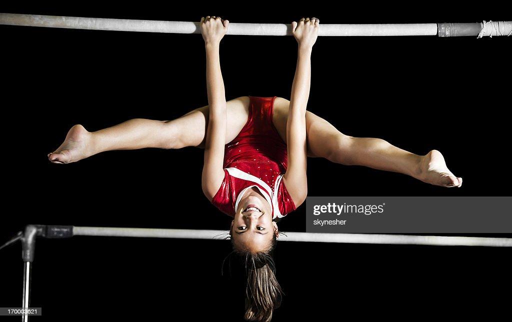 9749e048a5c9 60 Top Uneven Parallel Bars Pictures, Photos, & Images - Getty Images