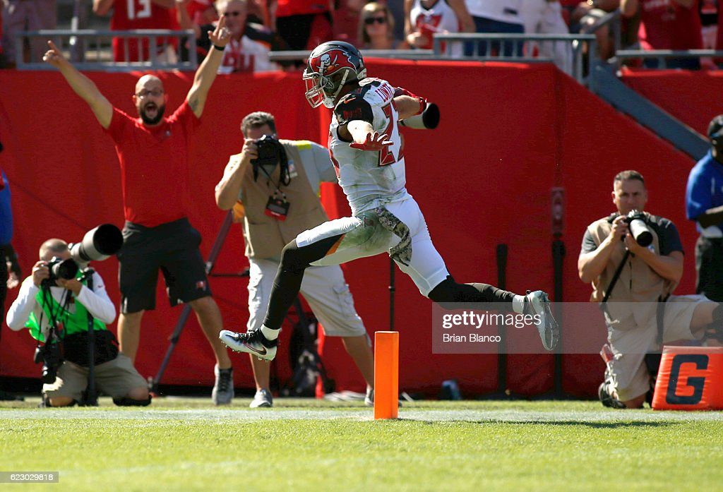 Chicago Bears v Tampa Bay Buccaneers : Nyhetsfoto