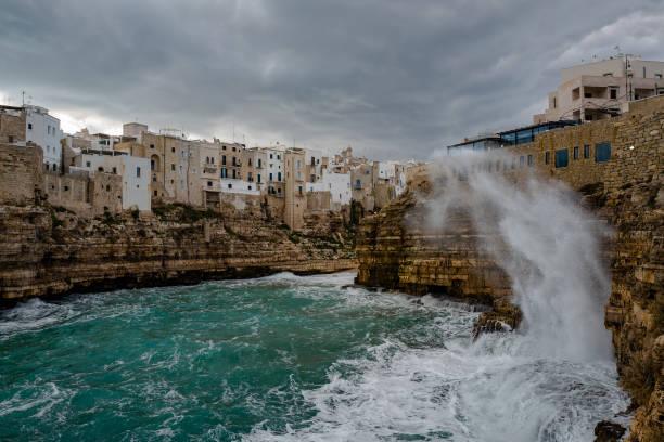 AFG: Storm In Polignano