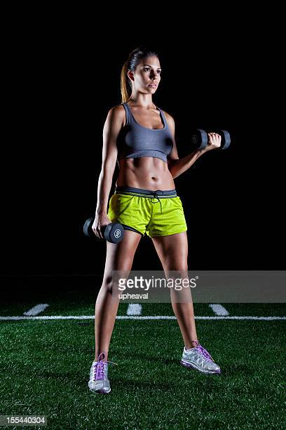 Strong Woman Fitness