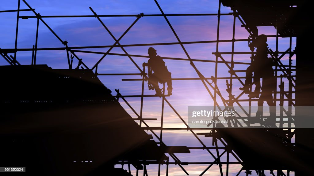 Structural Steel Beam Build Large Residential Buildings At