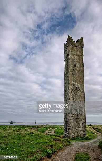 CONTENT] A structure said to have been a navigational aid for ships entering the River Boyne There is some mystery surrounding this tower Local...