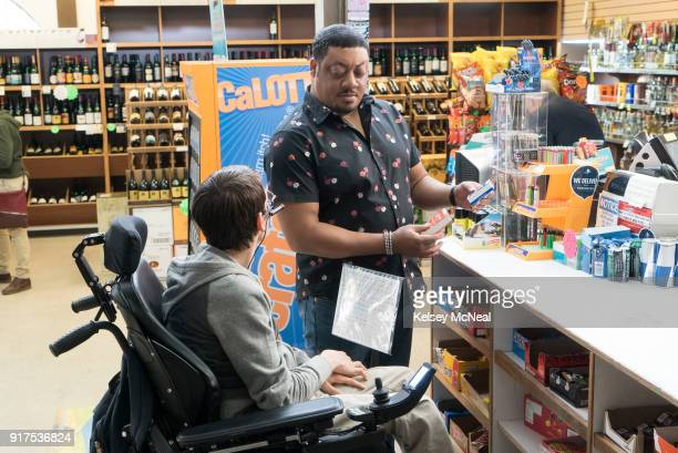 SPEECHLESS 'EI EIGHTEEN' JJ struggles with not being treated like an adult on his 18th birthday He storms out of his own party but soon learns a...
