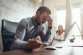 Struggling With Occupational Stress