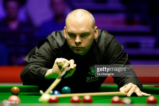Welsh Open Snooker Stock Pictures, Royalty-free Photos & Images ...