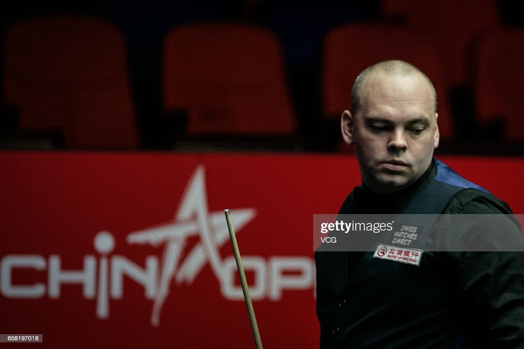 China Open 2017 - Day 1