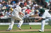 nottingham england stuart broad england batting