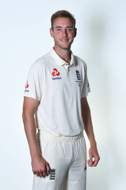 GBR: England Ashes Portraits