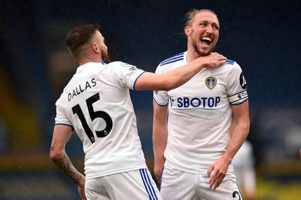 GBR: Leeds United v Tottenham Hotspur - Premier League
