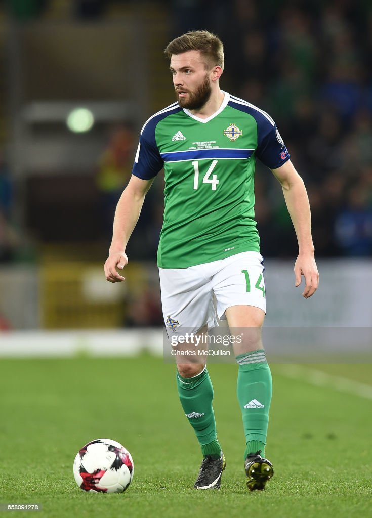 Northern Ireland v Norway - FIFA 2018 World Cup Qualifier
